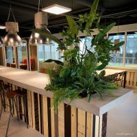 CIVILION_urban_jungle_in_tafel