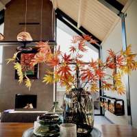 dutz-luxe-glazen-vazen-met-decotakken-kunstbloemen